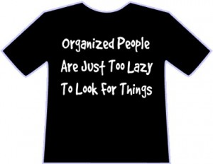 Lazy People Shirt
