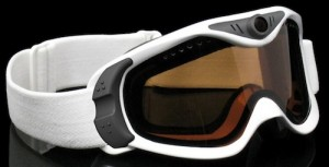 Liquid Image Camera Goggles